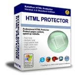 HTML Protector